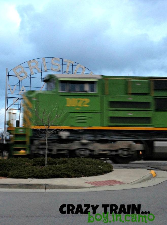 Train Brian Web