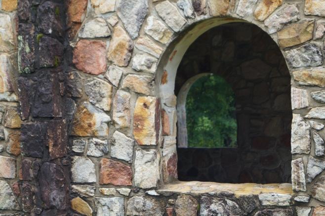 rock chapel