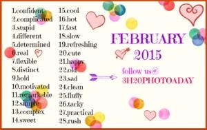 Dots February