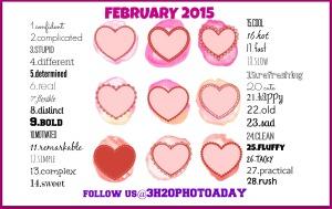 hearts Feb